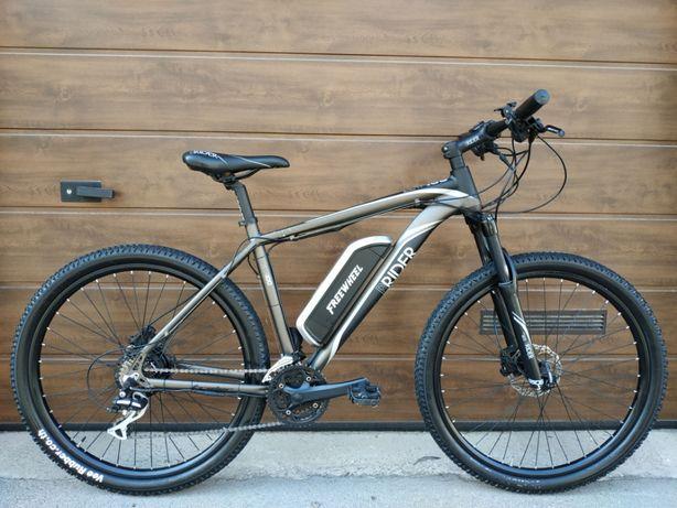 Электровелосипед BRider e-bike електро велосипед