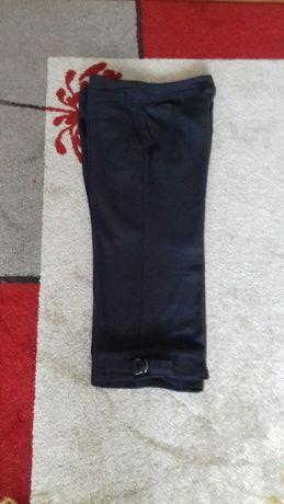 Top Secret spodnie szare 3/4 rozm.XL