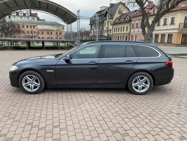 Продам BMW 520 d Максимальна комплектація
