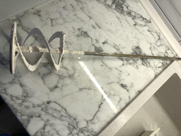 Венчик для сухих смесей (миксер), 62 см длина