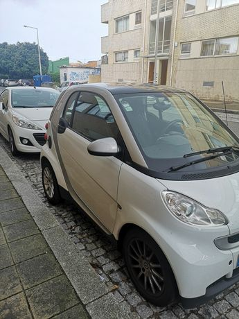 Smart For Two Passion MHD 71 CV