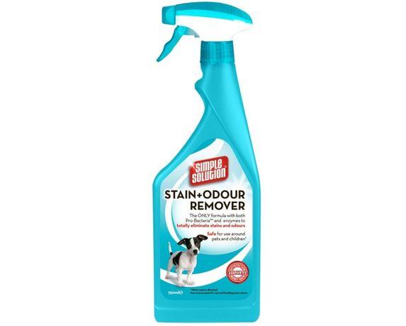 Spray Removedor Urina Cao/Gato750Ml