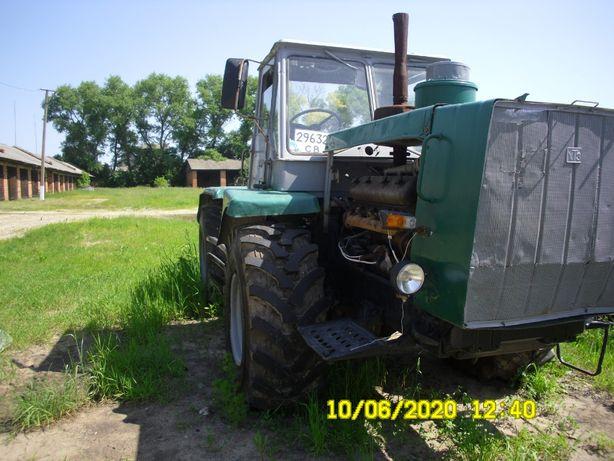 Трактор Т 150К. 1993 года. Срочно!