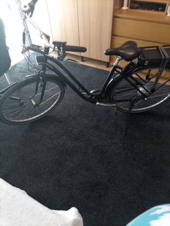 Bicicleta elétrica elops 120 e