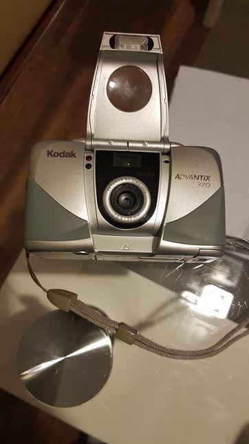 Aparat Kodak z klapką