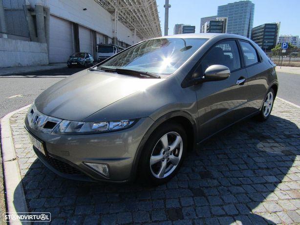 Honda Civic 1.4 i-VTEC Elegance