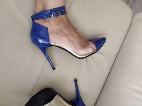 Туфлі лодочки модні