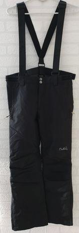 Spodnie narciarskie damskie 4f outhorn