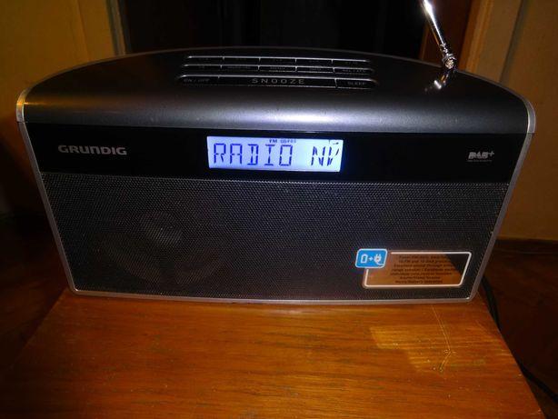 Цифровой радиоприемник GRUNDIG Music 85 DAB+.