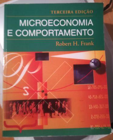 Microeconomia e Comportamento – Robert H. Frank