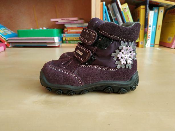 Buty śniegowce zimowe Primigi 22