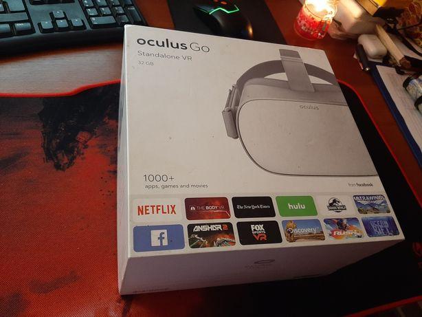 Шлем виртуальной реальности Oculus Go VR 32GB
