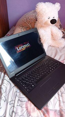 Lenovo 310 - 15isk Core i5, 6100U, 2.3 ГГц, ОЗУ 8 ГБ, 920MX 2GB, SSD 2