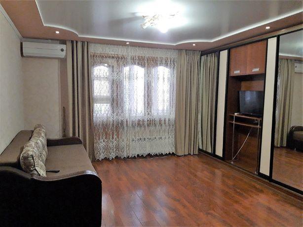 Сдам 1но комнатную квартиру на Габдрахманова