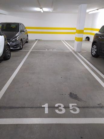 Estacionamento Cascais