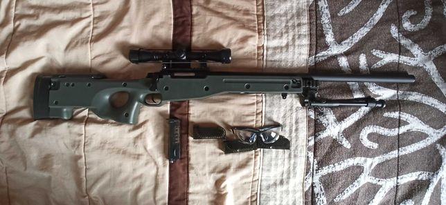 AWP, CSGO, Sniper - Airsoft