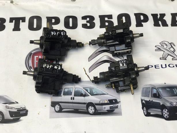 ТНВД Fiat Doblo(Фіат Добло) 1.9jtd. Авторозборка, разборка.
