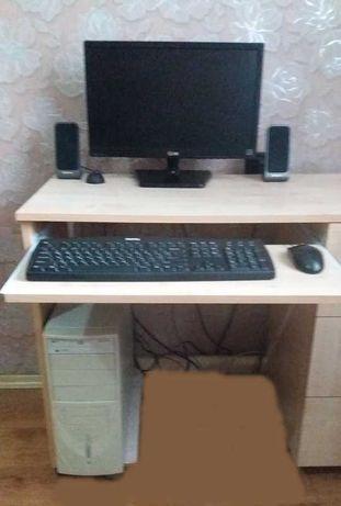 Продам компьютер комплектом