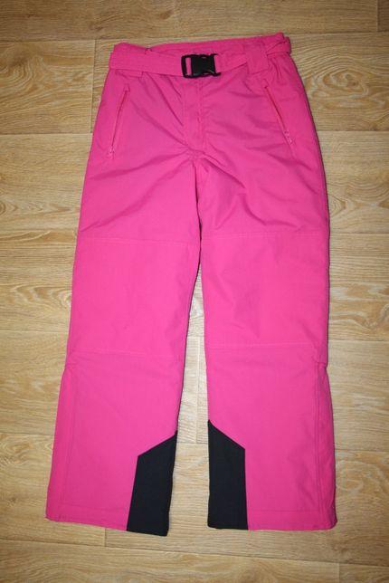 Подростковые лыжные штаны Charles Voegele Cold Tech на рост 152 см