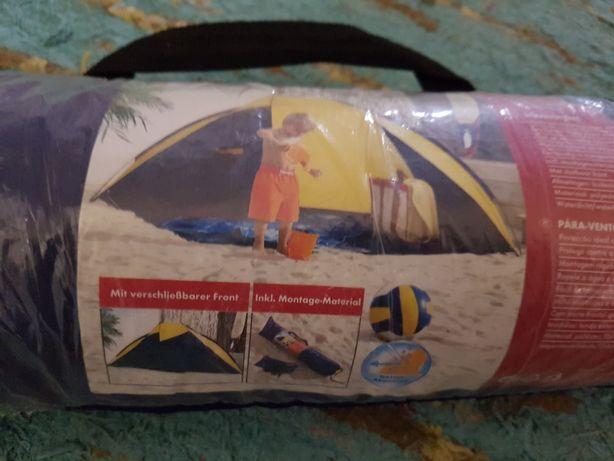 Corta-vento para praia NOVO