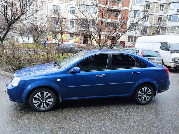 Chevrolet Lacetti 1.8 Korea