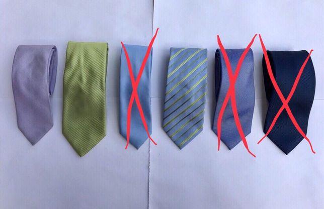 Vendo gravatas (Sacoor) e Giovanni Galli Preço é do lote de 5