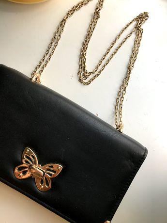Сумка-бабочка