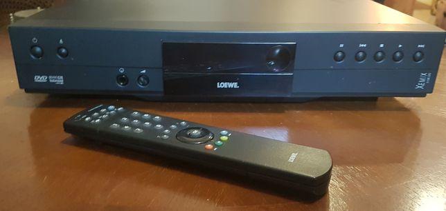 Dvd Loewe 5106 DO z pilotem
