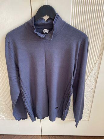 Кофта свитер armani collezionni