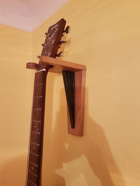Uchwyt na gitarę