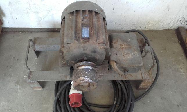 Silnik elektryczny 2,8 kW 230/380 V