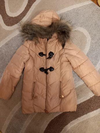 Зимова куртка, р.110