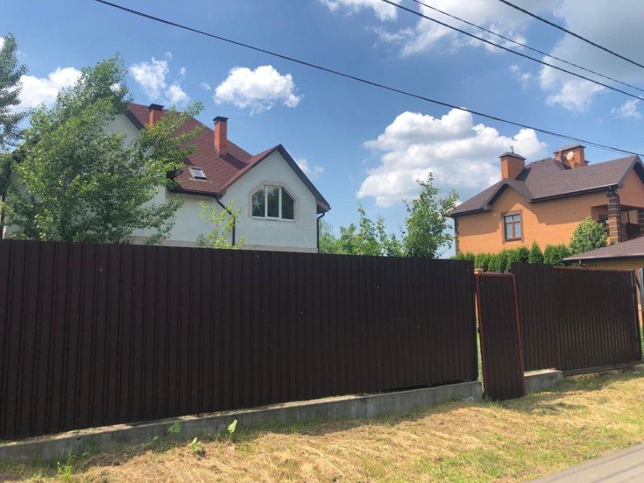 Продаж житлового будинку с. Романків, Обухівський р-н Романков - изображение 1
