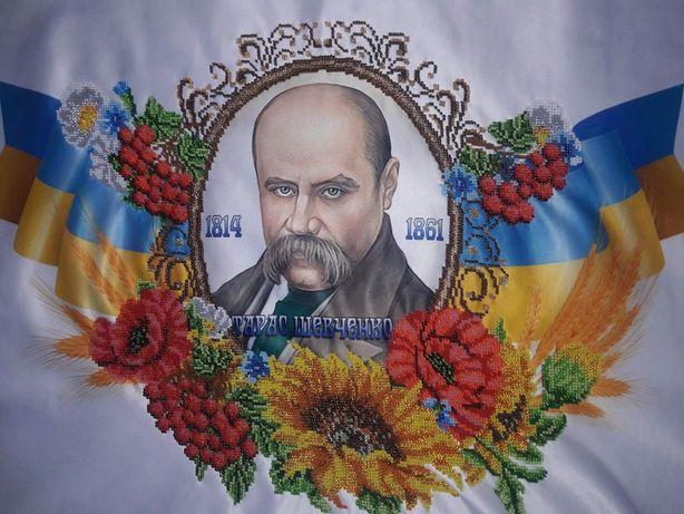 портрет Шевченка