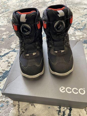 Зимние ботинки Ecco 32 p