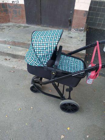 Продам фирменную коляску люльку!
