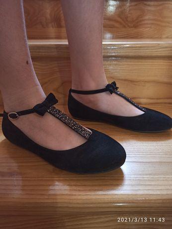 Нарядні туфлі, туфли, фірмові