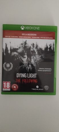 Dying Light The following xbox one, series XS