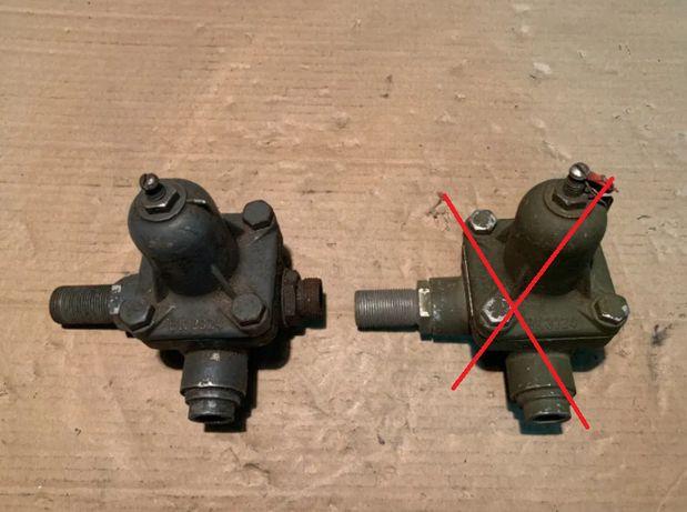 Regulator Ciśnienia POWIETRZA URSUS C-330 C-360 Nowe