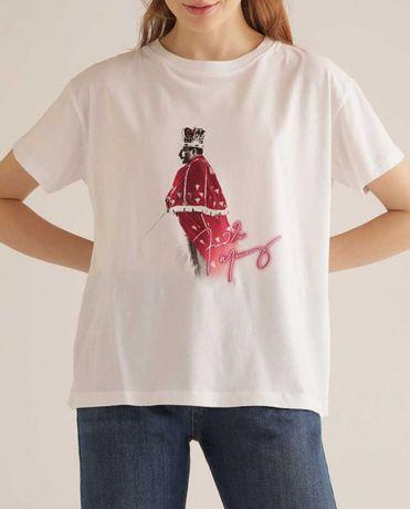 Freddie Mercury Queen Shirt Camisola nova tam L rock pop top envio inc