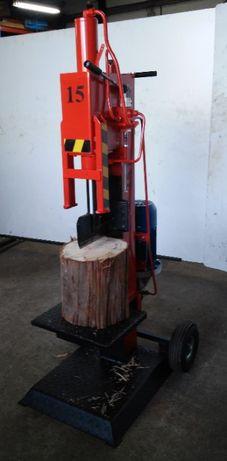 Rachador de Lenha 15T vertical monofásico - Desde 1.590,00€