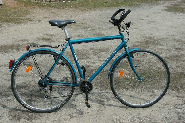 """Велосипед СALIFORNIA колеса 28"""" повне ТО"""