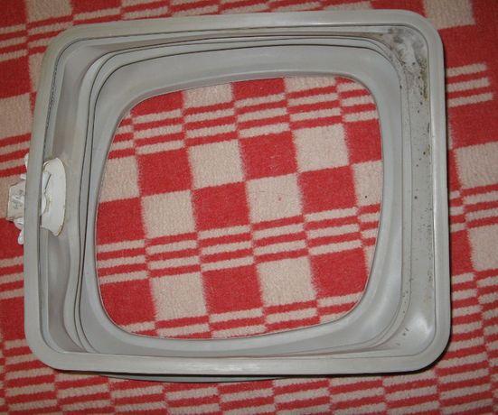Манжета (резина) люка стиральной машины Whirpool AWT 2290 (оригинал) б