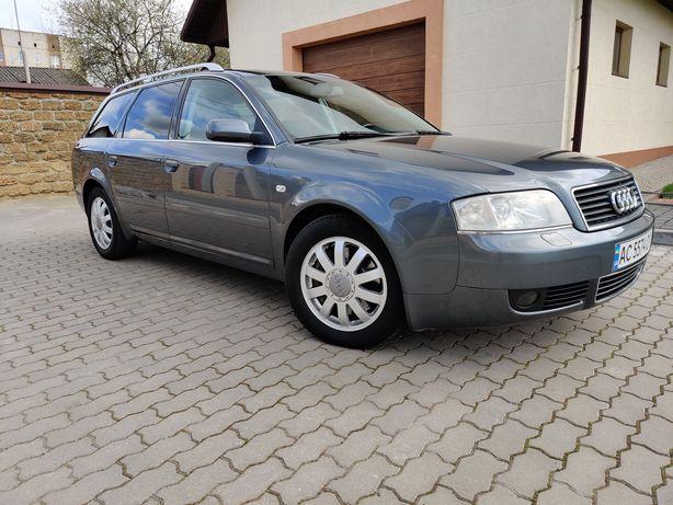Продам Audi a6 c5 Avant 2.5 tdi