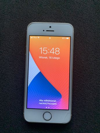 IPhone se 32 g