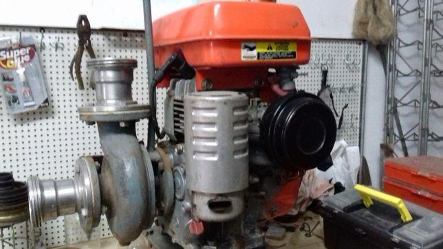 Motor Kubota usado