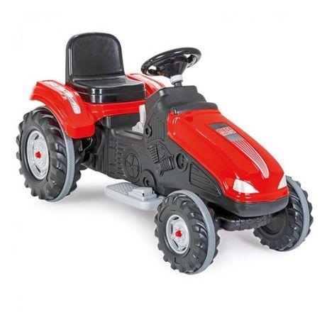 WOOPIE Traktor MEGA Na Akumulator 12 V