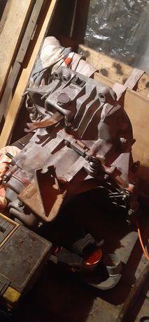 Коробка передач 21099
