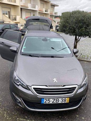Peugeot 308 SW full extras