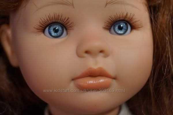 Лялька велика, колекційна. 57см.